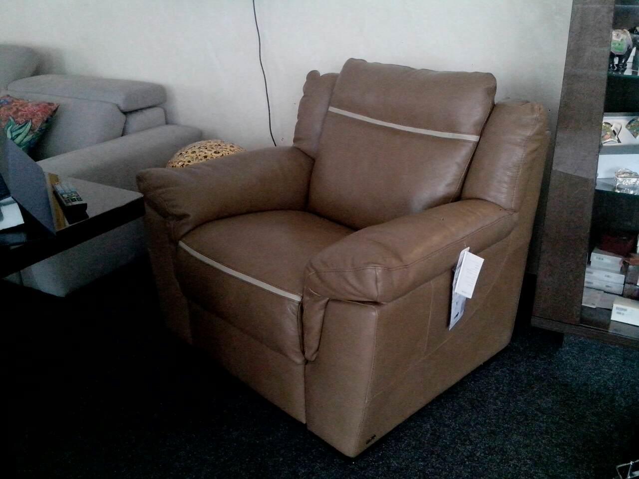 кресло с реклайнером B865 купить в интернет магазине сильф