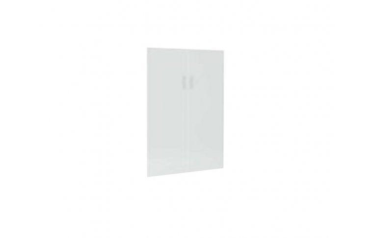 Шкафы для руководителя: купить Двери стеклянные С802 Split - 1