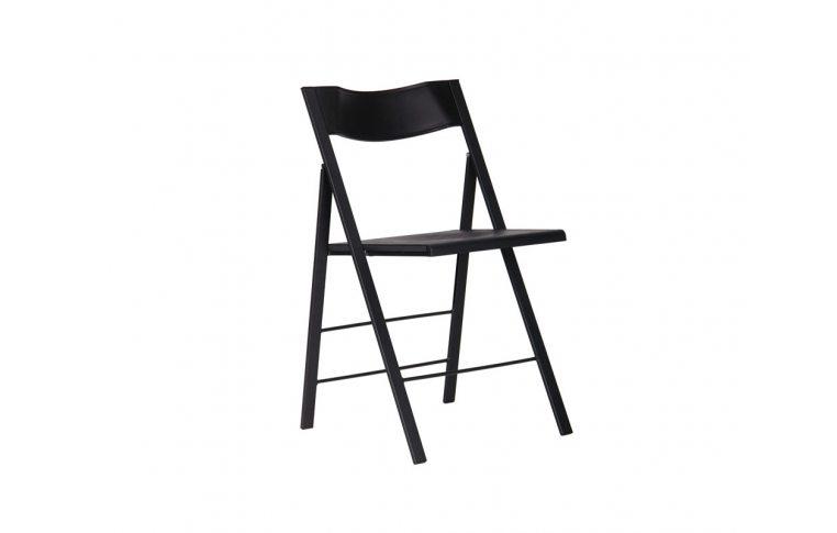 Офисные стулья: купить Стул Ибица черный пластик черный AMF - 1