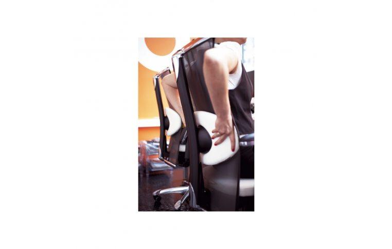 Кресла для руководителя: купить Кресло Hag Inspiration 9231 Black - 5