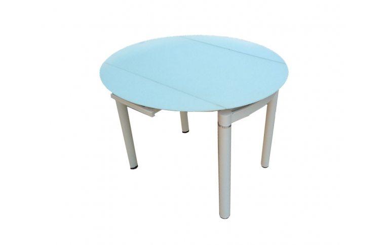 Кухонные столы: купить Стол DT-8111 белый Daosun - 1