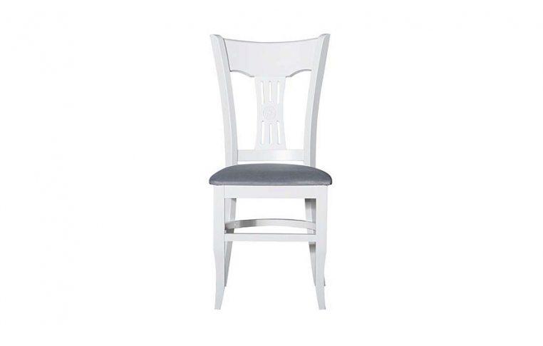 Кухонные стулья: купить Стул Сильва белый - 4