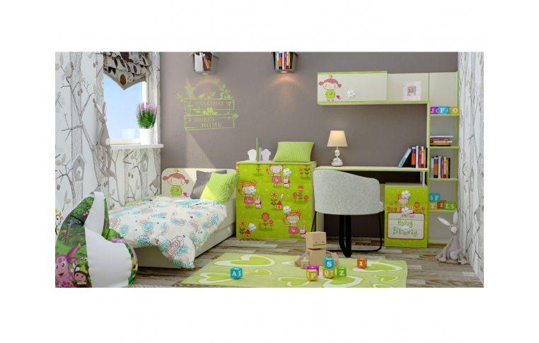 Детская мебель: купить Детская Яблоко (Apple) LuxeStudio - 1