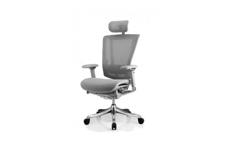 Эргономические кресла: купить Эргономичное кресло для компьютера Nefil Luxury Mesh Comfort Seating Group - 1