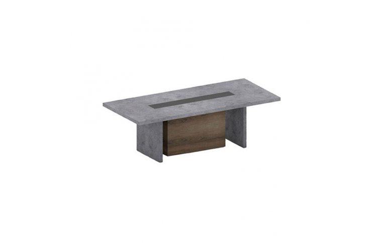 Офисные столы: купить Конференц стол Урбан 30/403 (2600*1100*H770) - 1