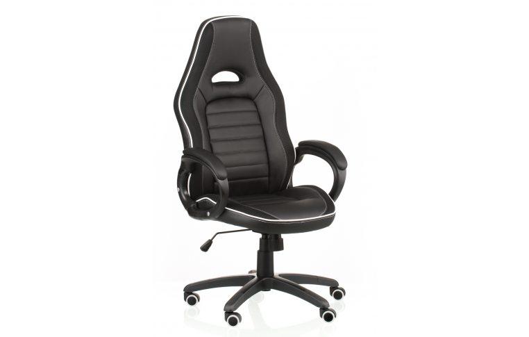 Игровые кресла: купить Кресло Aries black - 7