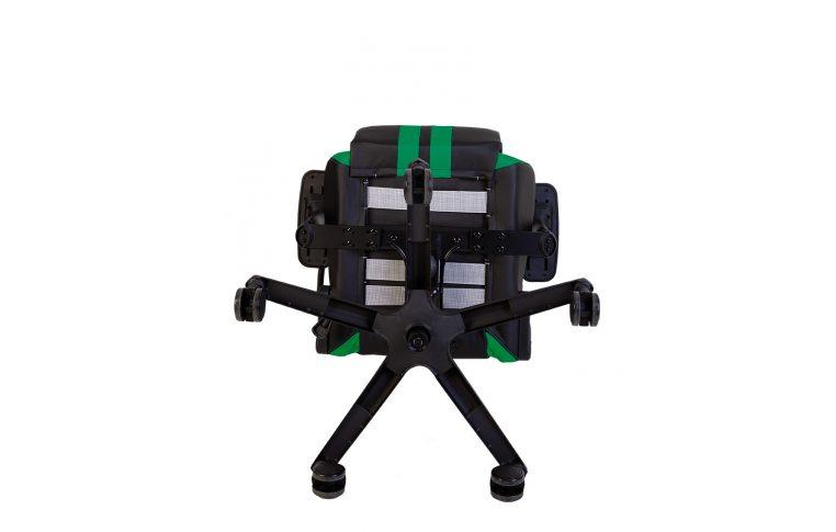 Игровые кресла: купить Кресло для геймеров Hexter Pro r4d Tilt mb70 Eco/03 Black/Green - 13