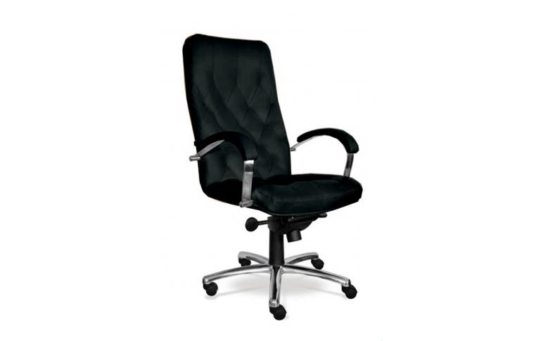 Офисная мебель: купить Кресло CUBA LE-A Новый стиль - 1