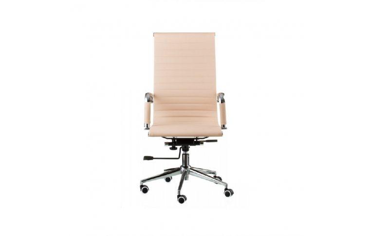 Компьютерные кресла: купить Кресло Solano artleather beige - 2