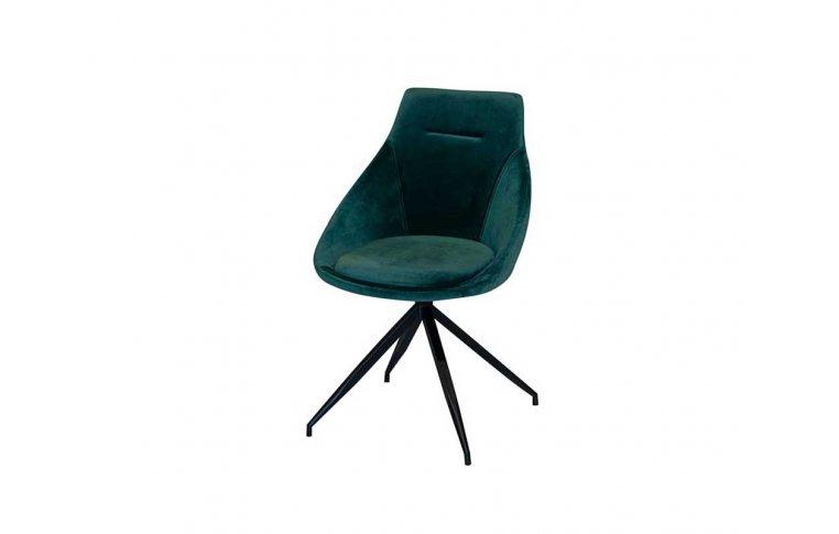 Кухонные стулья: купить Стул Марио темно-зеленый - 1