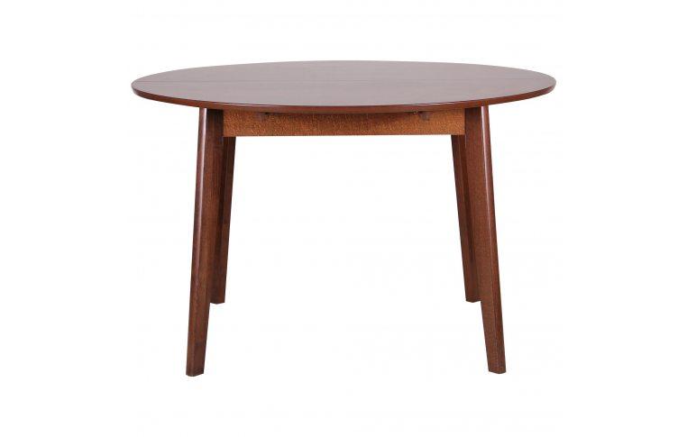 Кухонные столы: купить Стол обеденный раздвижной Паддингтон орех светлый AMF - 2