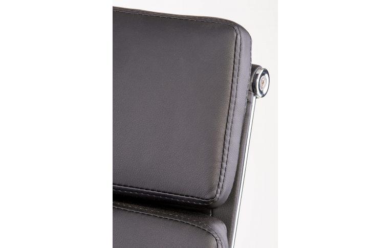 Офисные кресла: купить Кресло Solano 3 conference black - 7