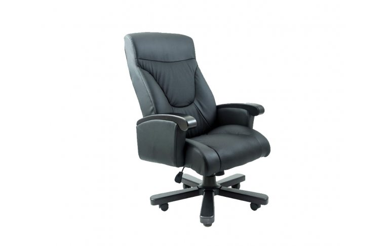 Кресла для руководителя: купить Кресло Босс Флай 2230 черный Richman - 1