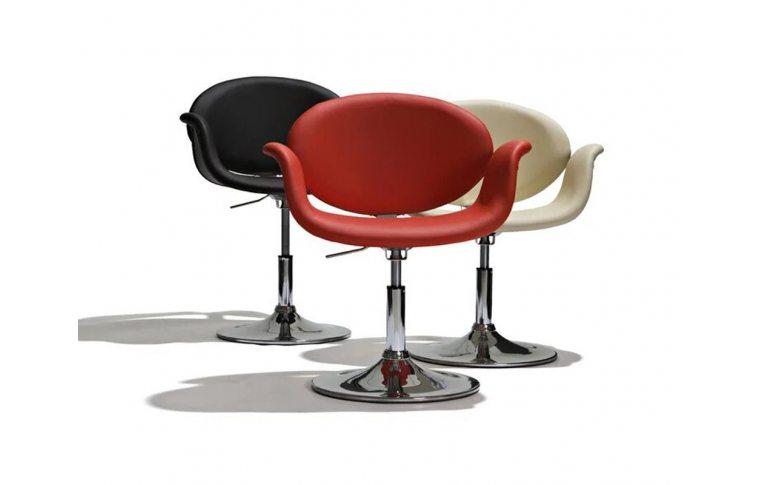 Барные стулья: купить Кресло Студио черный - 2