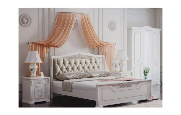 Итальянская мебель для спальни: купить Спальный гарнитур Versal Italconcept - 1