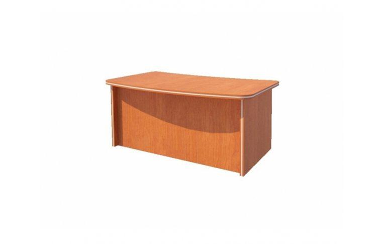 """Мебель для руководителя: купить Кабинет """"Титан"""" Т-018 Стол руководителя - 1"""