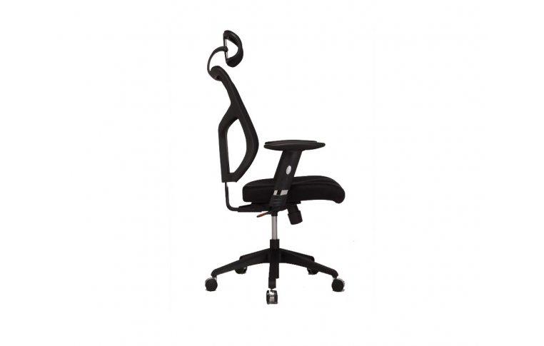 Кресла для руководителя: купить Кресло Expert Star черный - 2
