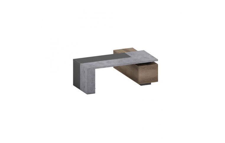 Офисные столы: купить Стол тумбовый Урбан 30/104 (1800*1600*H770) - 1