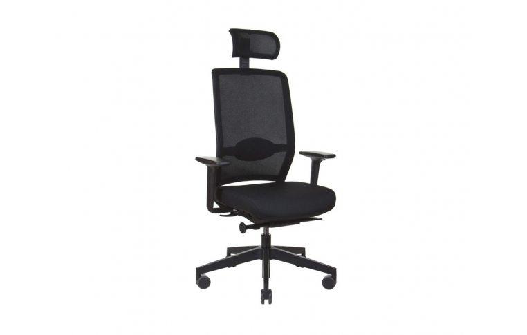 Кресла для руководителя: купить Кресло Profim Myturn 10S Chrome Fo - 1