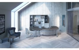 Офисная мебель: купить Кабинет Evolution