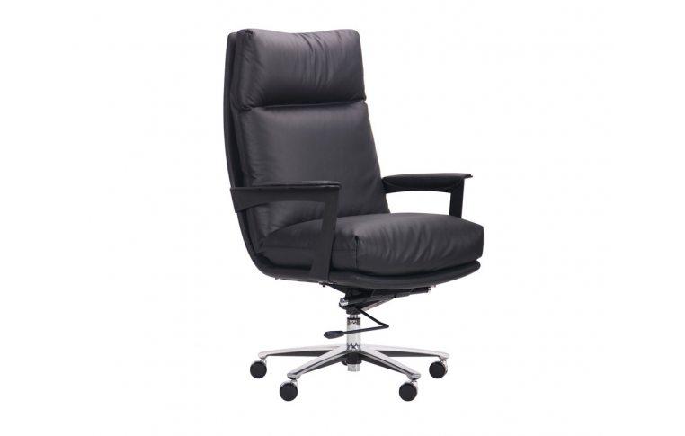 Кресла для руководителя: купить Кресло Kennedy Black AMF - 1