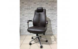 Кресла для руководителя: купить Кресло Sonata steel chrome LE-F