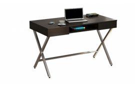 Офисные столы: купить Стол венге Корсика L-15