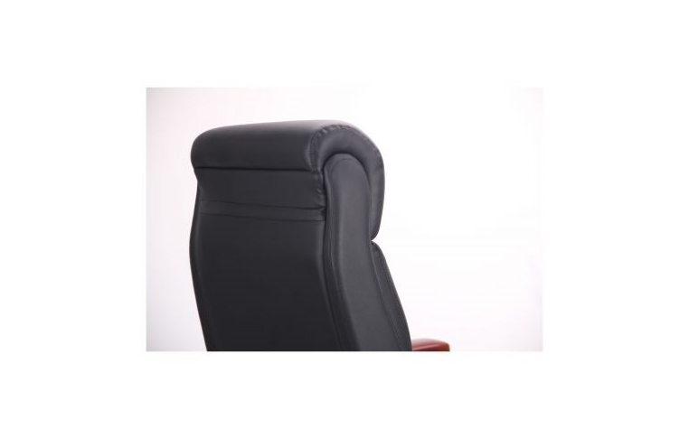 Кресла для руководителя: купить Кресло Grant Black AMF - 8