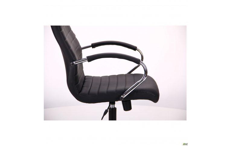 Кресла для руководителя: купить Кресло Фридом Хром AMF - 6