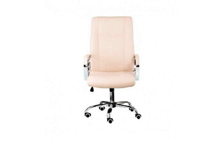 Кресла для руководителя: купить Кресло Marble Beige - 2