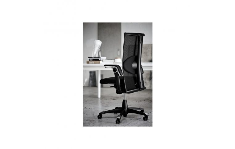 Кресла для руководителя: купить Кресло Hag Inspiration 9231 Black - 4