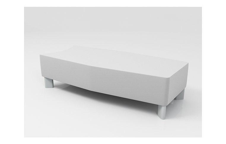 Офисные диваны: купить Модуль Флай двухместный - 1