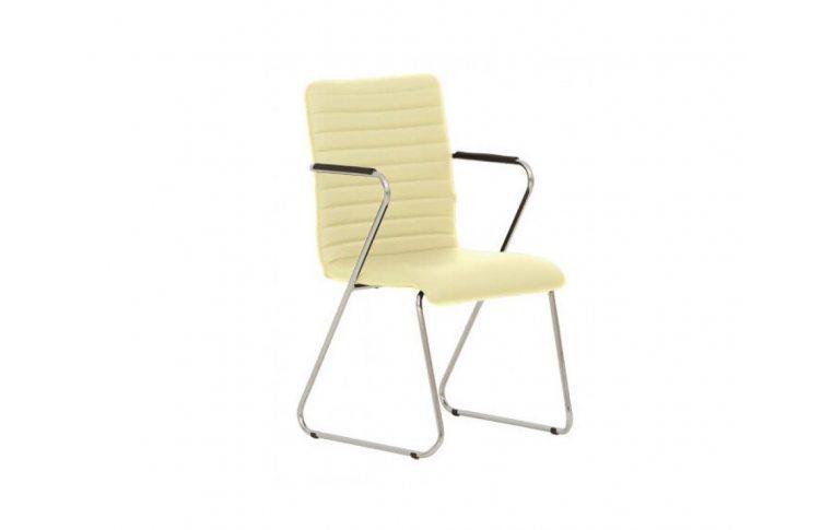 Офисные стулья: купить Кресло Task CF Chrome ECO-01 - 1