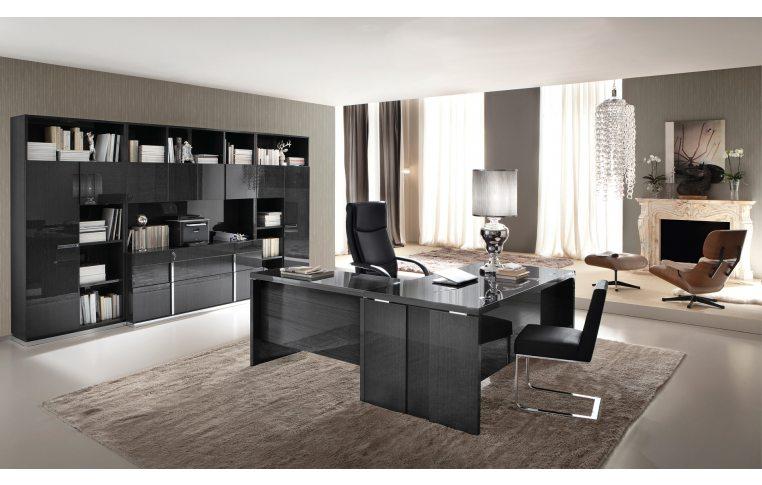 Итальянская мебель: купить Домашний кабинет Montecarlo - 1