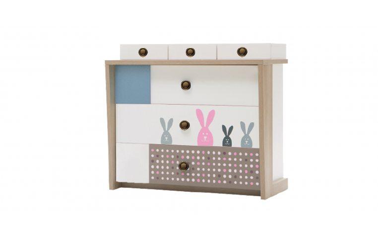 Детская мебель: купить Детская Кролик (Bunny) LuxeStudio - 4