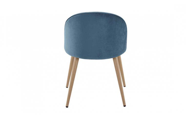 Кухонные стулья: купить Стул Паркер лазурный - 4