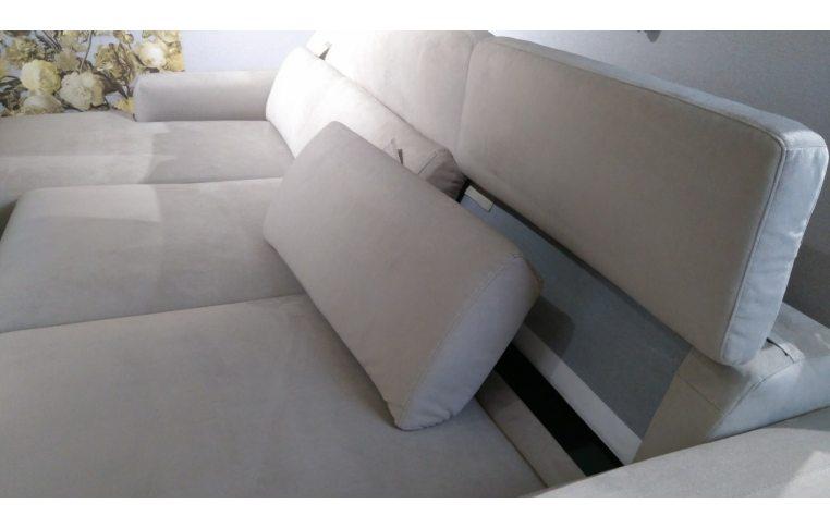 Мягкая мебель: купить Диван Astor LeComfort - 3