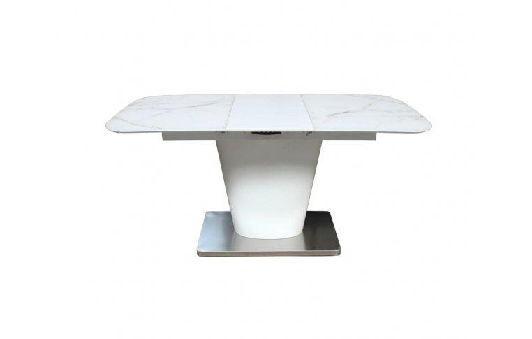 Кухонные столы: купить Стол DT-874 Daosun белый - 1