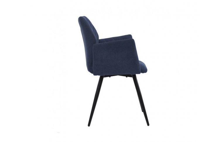 Кресла: купить Кресло Glory синий - 3