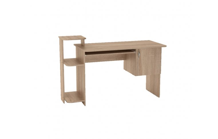Письменные столы: купить Стол СКМ-3 - 1