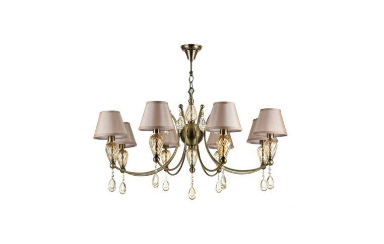 Декор для дома: купить Люстра Murano ARM855-06-R Maytoni - 1