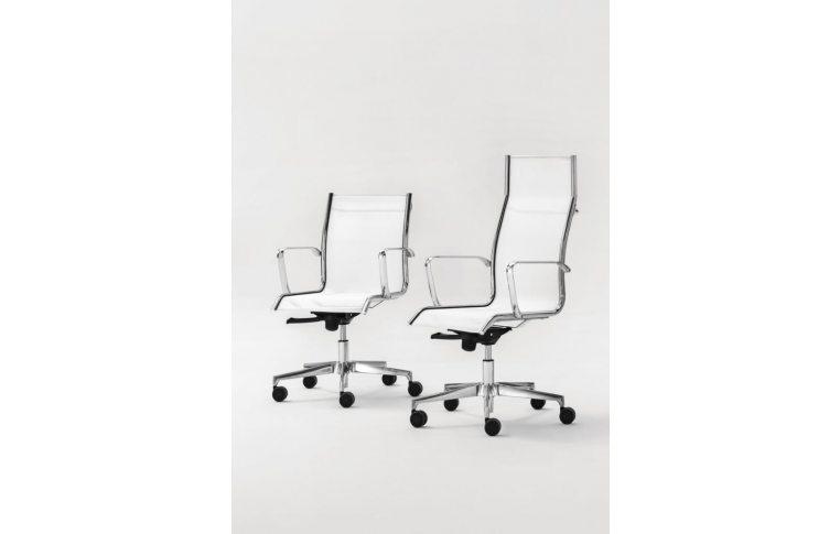 Кресла для руководителя: купить Кресло Sky Mesh Milani - 2