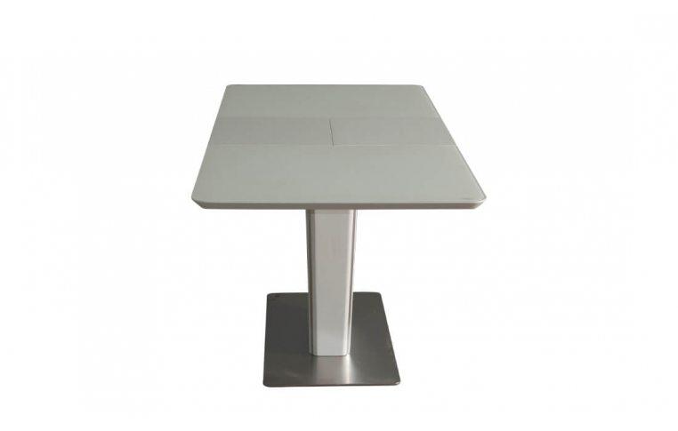 Кухонные столы: купить Стол Марлен Белый - 2