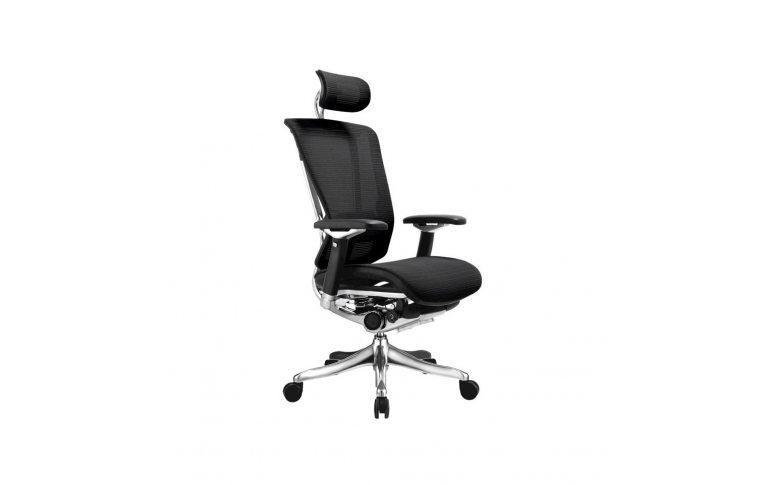 Кресла для руководителя: купить Кресло Nefil Luxury Mesh - 1