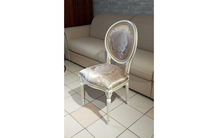Кухонные стулья: купить Cтул Viena медальон Eximgroup - 6