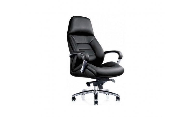 Кресла для руководителя: купить Кресло F181 черный - 1