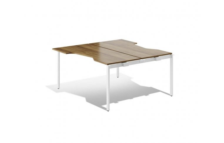 Письменные столы: купить Стол Джет J1.02.14.Pn (J1.02.16.) M-Concept - 1