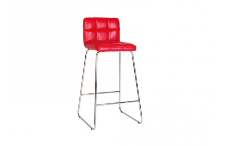 Барные стулья: купить Стул барный Ralph hoker CFS chrome - 1
