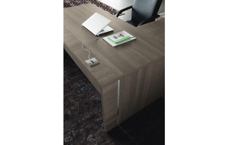 Итальянская мебель: купить Домашний кабинет Tivoli Alf Group - 6