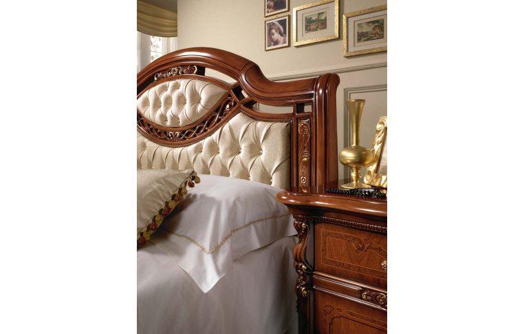 Итальянская мебель для спальни: купить Спальня Regina noce Mobil Piu - 6
